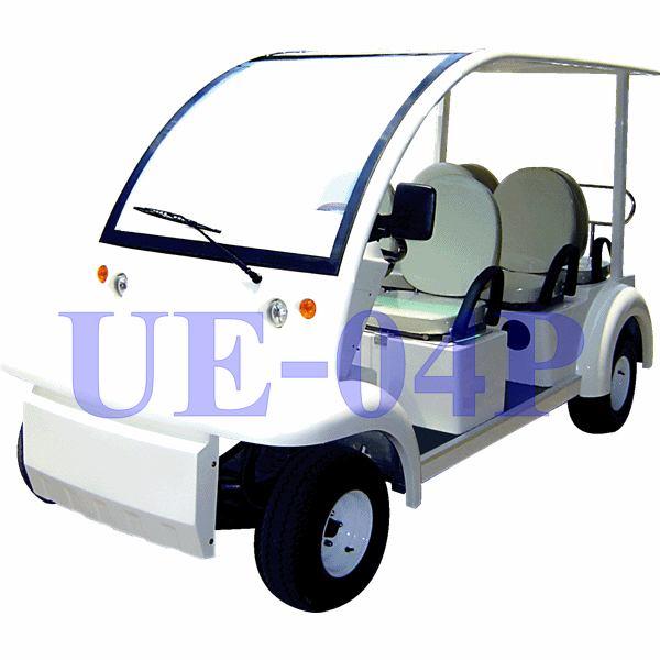 รถกอล์ฟ รุ่น UE-04P