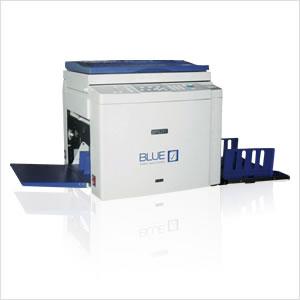 เครื่องพิมพ์ระบบดิจิตอล Blue รุ่น BPS201