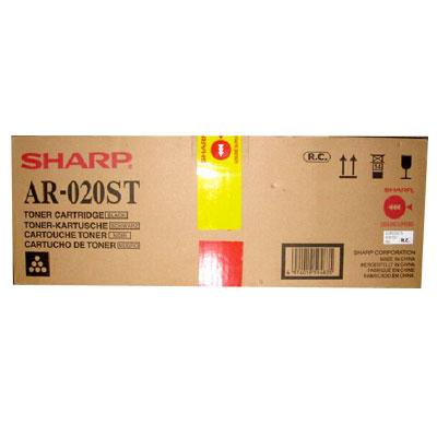 หมึกเครื่องถ่ายเอกสาร Sharp รุ่น AR020ST