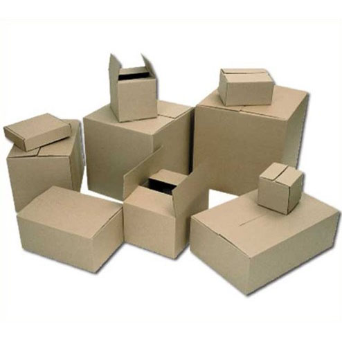 ผลิตและจำหน่ายกล่องลูกฟูก