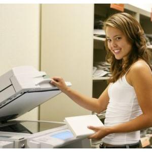 บริการให้เช่าเครื่องถ่ายเอกสารระยะสั้น (รายวัน)