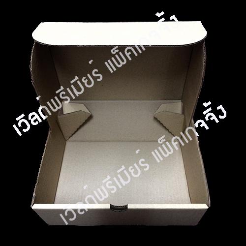 กล่องลูกฟูกใส่รองเท้า