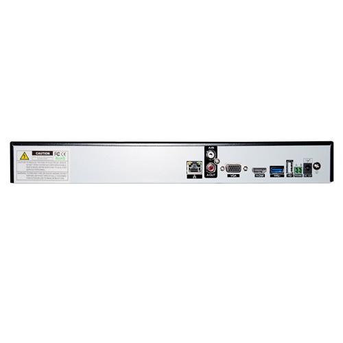 เครื่องบันทึกภาพ NVR 8800 Series รุ่น Hmp-8832N