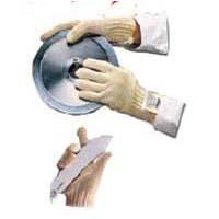 ถุงมือโลหะป้องกันบาด