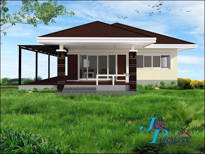 บริการออกแบบบ้าน