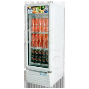 ตู้แช่เย็น 1 ประตู SANDEN รุ่น SPE-0253 (250 ลิตร) 8.8Q