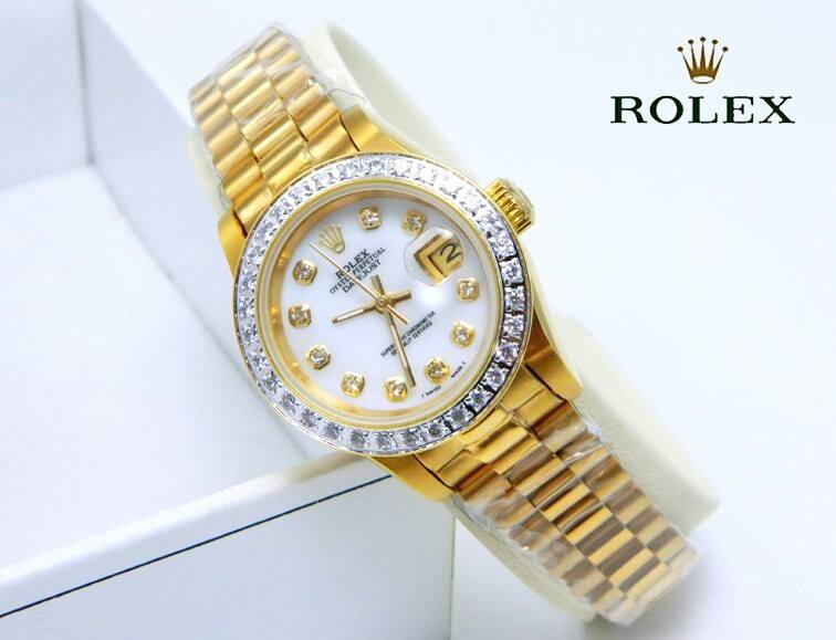 รับซื้อขายนาฬิกา ROLEX โรเล็กซ์ มือสอง
