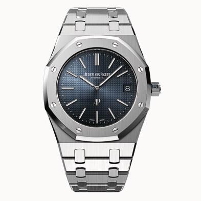 รับซื้อนาฬิกา AUDEMARS PIGUET EXTRA-THIN SELF WINDING ROYAL OAK