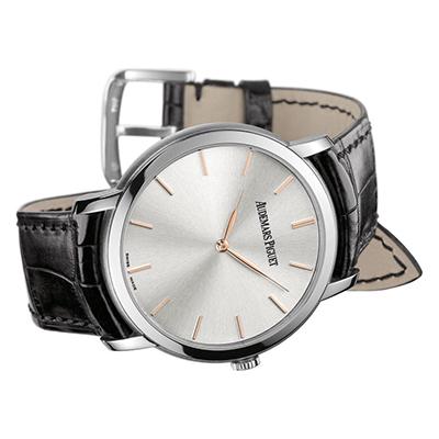 รับซื้อนาฬิกา AUDEMARS PIGUET JULES AUDEMARS EXTRA SLIM