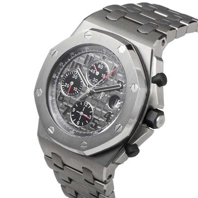 รับซื้อนาฬิกา AUDEMARS PIGUET ROYAL OAK OFFSHORE CHRONOGRAPH