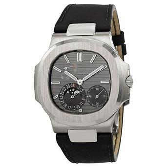 รับซื้อนาฬิกา Patek Philippe  5712G-001 - White Gold - Men - Nautilus