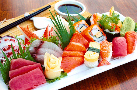 บริษัทรับสอนทำอาหารญี่ปุ่น