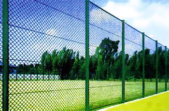 ลวดตาข่ายสนามฟุตบอล