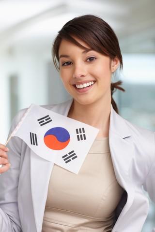 ล่ามเกาหลี