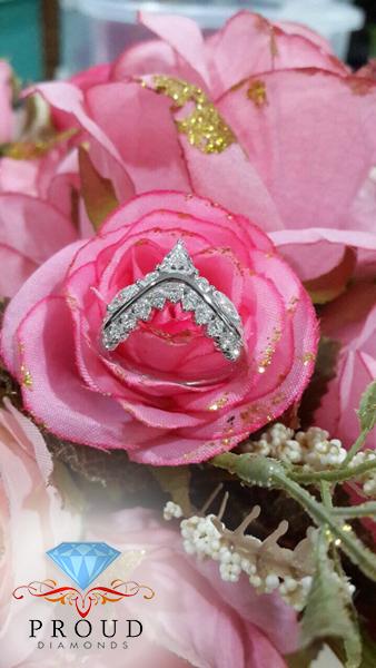 แหวนมงกุฎเจ้าหญิง
