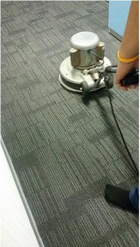 บริษัทรับทำความสะอาด จังหวัดเพชรบุรี