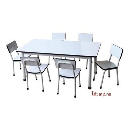 โต๊ะอนุบาล