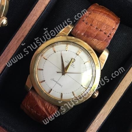 รับซื้อนาฬิกาแบรนด์ดังของแท้