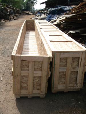 รับทำกล่องไม้