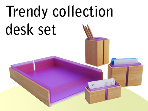 Trendy Design Collection