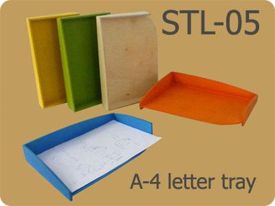 Stylish Concept Stationery Desk Set