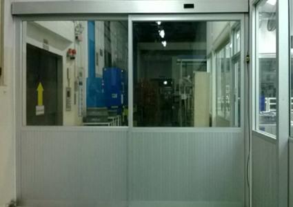 บริการออกแบบ ประตูอัตโนมัติ