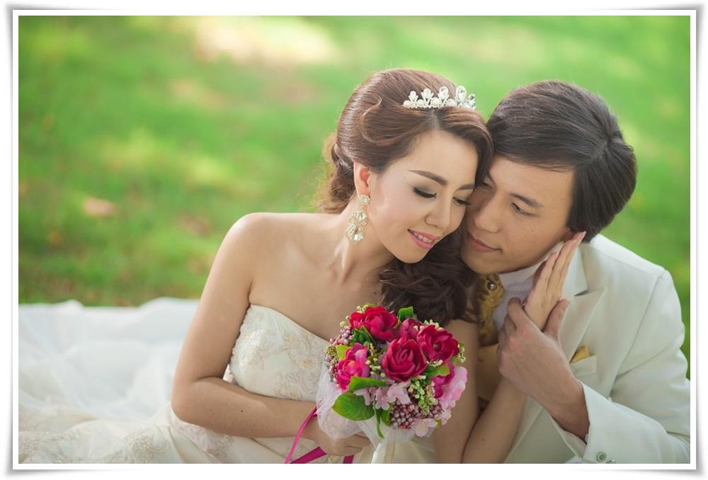จองแพคเกจแต่งงาน ราคาถูก