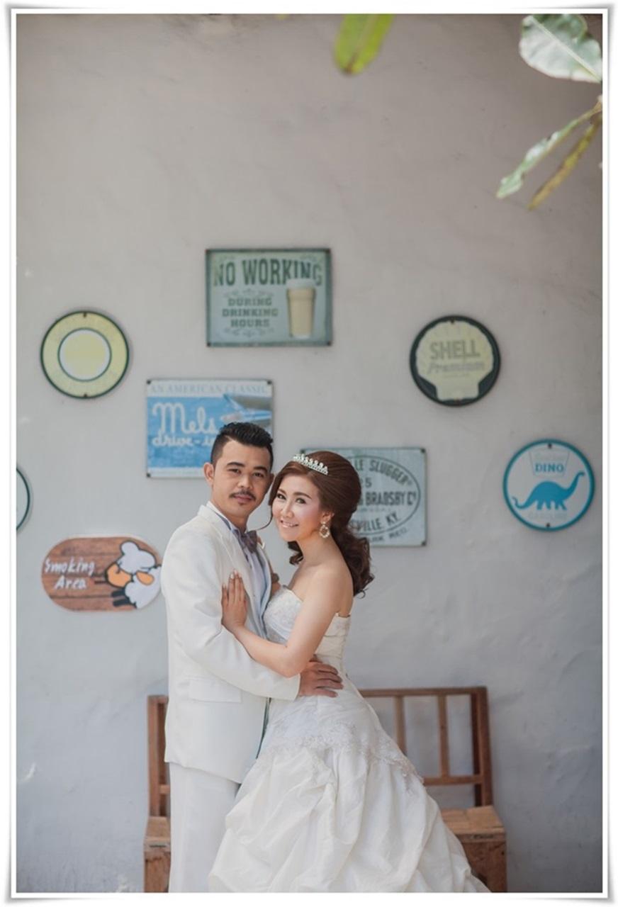 เช่าชุดแต่งงานบ่าว-สาว กรุงเทพฯ