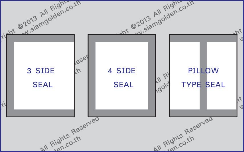 VERTICAL PACKAGING MACHINE MODEL : SGSJ-1000