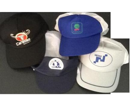 รับผลิตหมวกองค์กรทุกประเภท