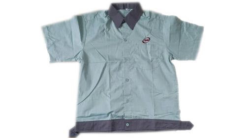 รับผลิตเสื้อช็อปโรงงาน