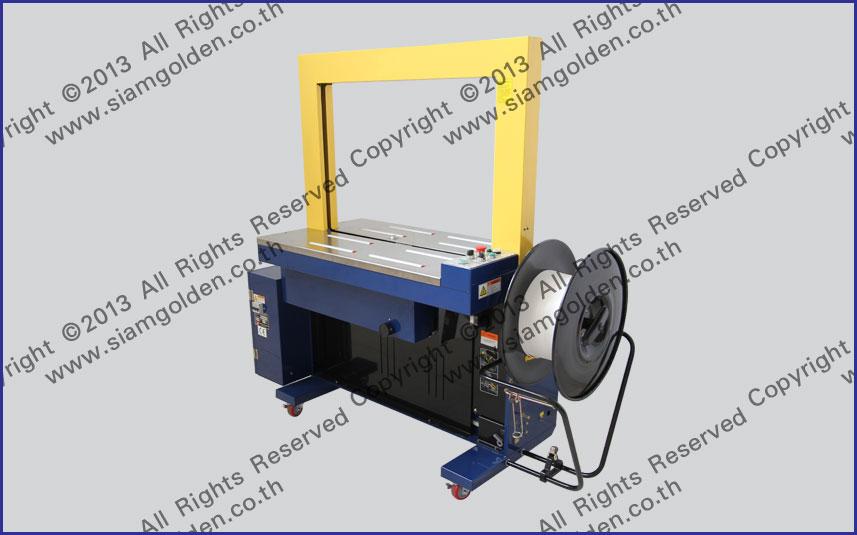 AUTOMATIC STRAPPING MACHINE MODEL DBA 200