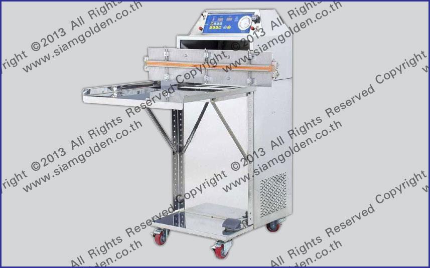 VACUUM PACKAGING MACHINE MODEL TF 850