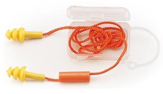 ปลั๊กอุดหูลดเสียง Ear Plug ยี่ห้อ Pantaiwan