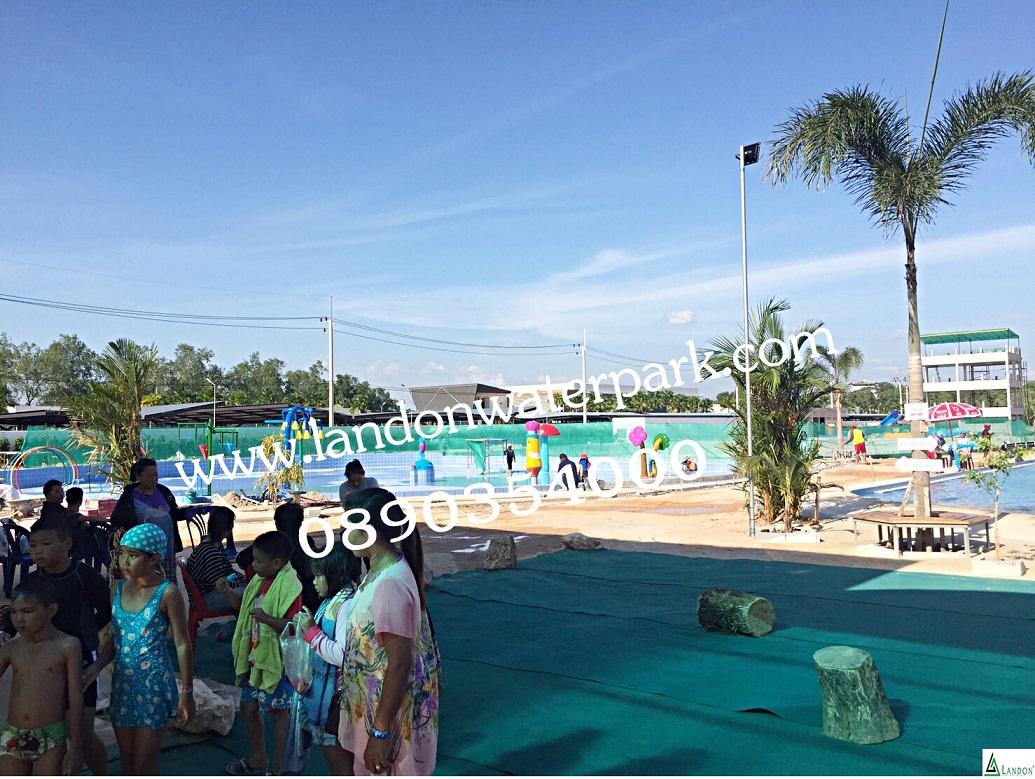 สวนน้ำจันทบุรี