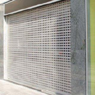 ประตูม้วนอลูมิเนียม Gimenez