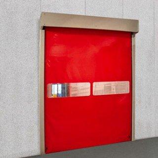 ประตู High Speed Door SMART RESET