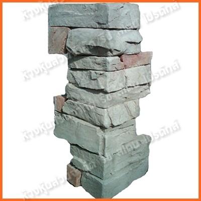หินเทียม รุ่น Ledgestone