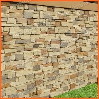 หินเทียม รุ่น European Stone