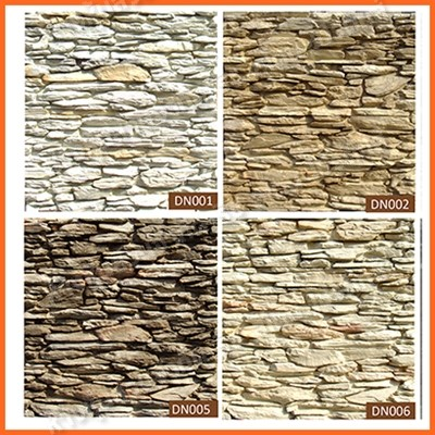 หินเทียม รุ่น Slate Stone
