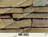 หินเทียม รุ่น ML002