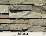 หินเทียม รุ่น ML004