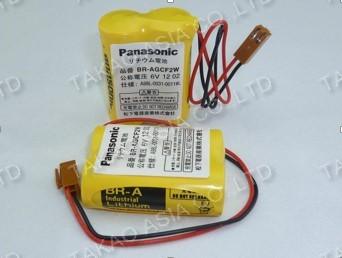 แบตเตอรี่ลิเธียม PANASONIC BR-AGCF2W