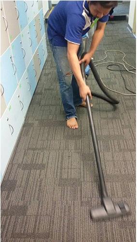 บริษัททำความสะอาด เขตคลองสาน