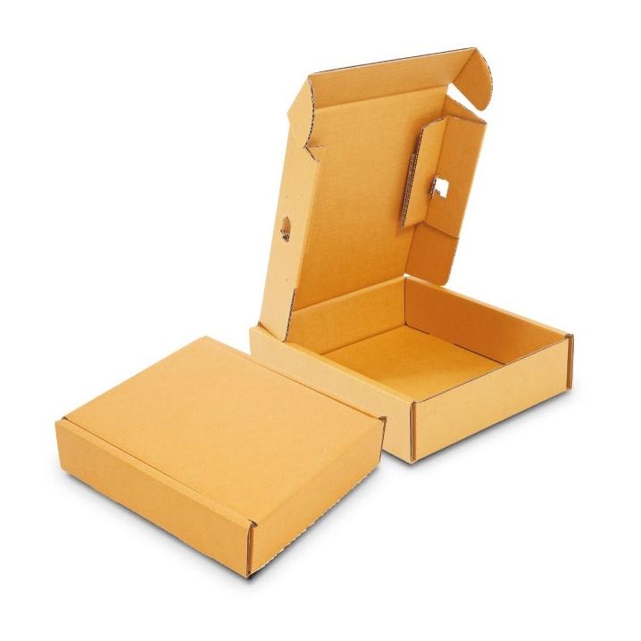 ผลิตกล่องกระดาษลูกฟูก