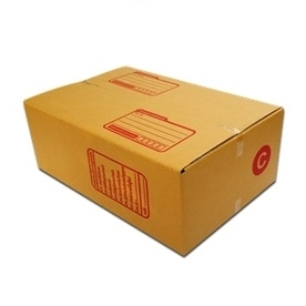 ตัวแทนขายกล่องไปรษณีย์