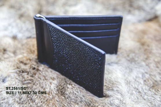CREDIT CARD ST2561 SC BLACK