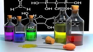 ศูนย์เสริมทักษะความรู้เคมี