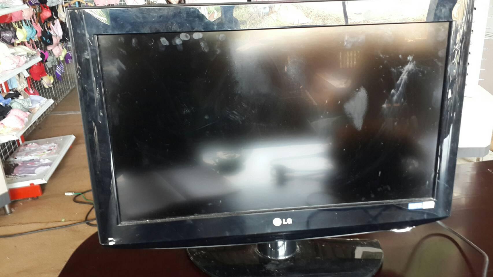 ทีวี LG 26นิ้ว