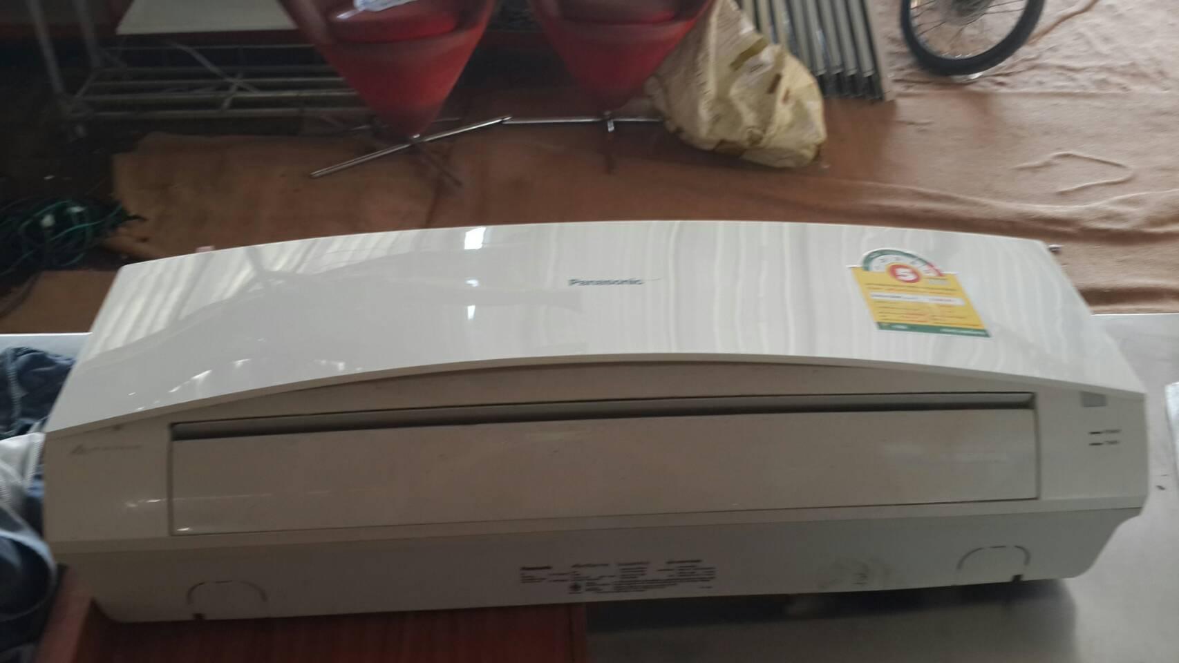 แอร์ Panasonic 9 000 BTU
